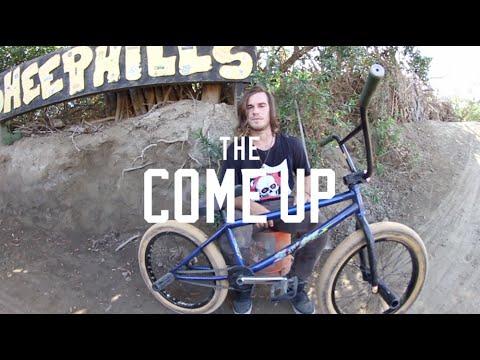 BMX – DAN NORVELL S&M BIKE CHECK AT THE TRAILS