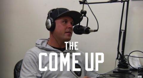 "BMX – TCU TV – The Ryan ""Biz"" Jordan Interview"
