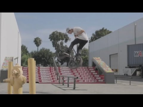 BMX – #TUESDAYSATTIP EPISODE 1 with Alec Siemon