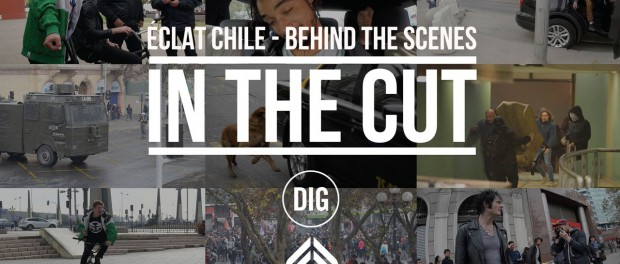 In The Cut: Éclat in Chile
