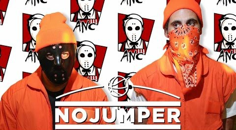 No Jumper – The AINTNOBODYCOOL Interview