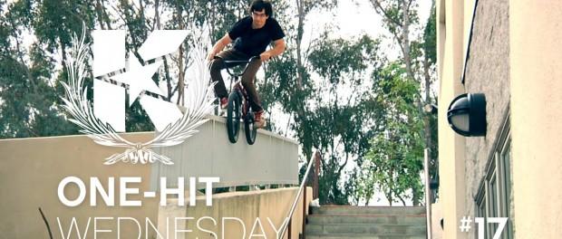 One Hit Wednesday #17 Ft. Albert Mercado