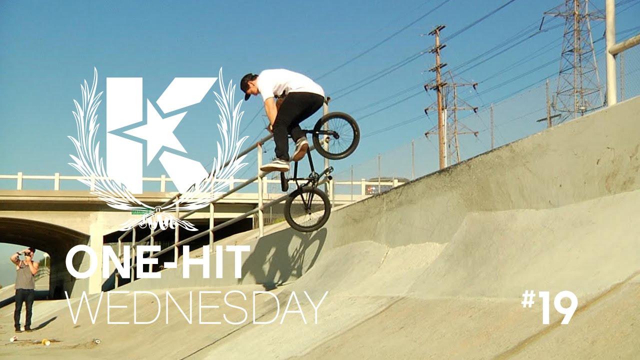 One Hit Wednesday #19 Ft. Sean Sexton