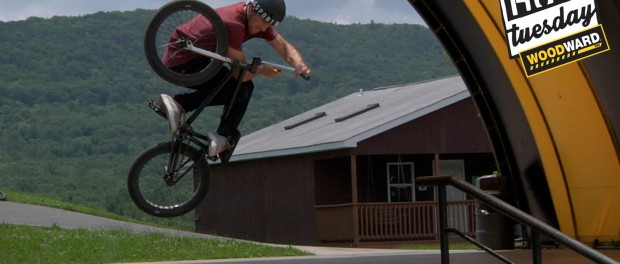 BMX: How-Tuesday – Inverts with Dan Foley