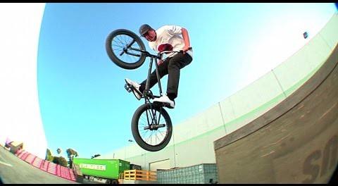 BMX – #TUESDAYSATTIP 3 with Grant Germain