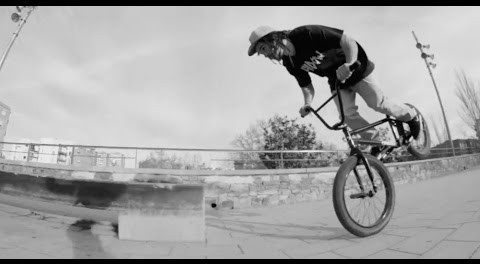 MONO CULT BMX 2015 VIDEO