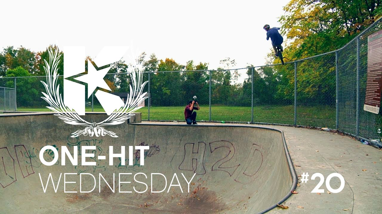 One Hit Wednesday #20 Ft. Chris Doyle