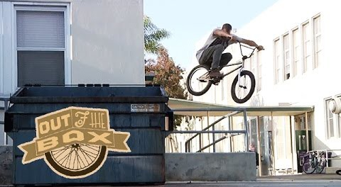 Out Of The Box – Fit Dugan 2