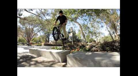 BMX – Devon Smillie 2015 Flybikes Video Part – Teaser 3
