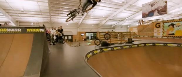BMX: Mongoose Jam '15 Park Finals