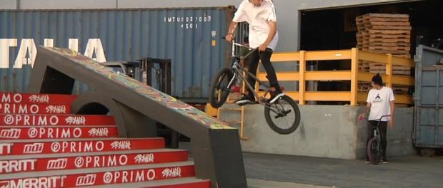BMX – #TUESDAYSATTIP with Brandon Begin