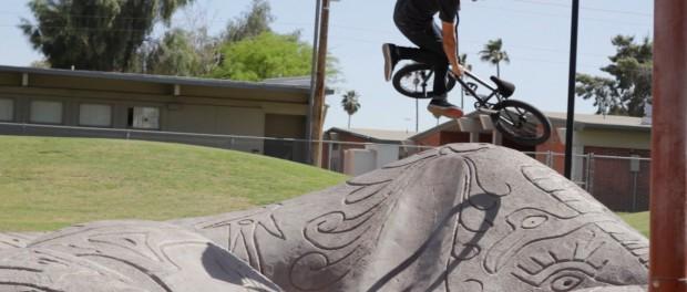 BMX: What Could Go Wrong? – Albert Mercado – The Shadow Conspiracy DVD