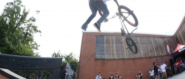 BMX: World Premiere Of The Shadow Conspiracy DVD – What Could Go Wrong?