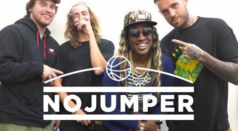No Jumper – The Gangsta Boo Interview