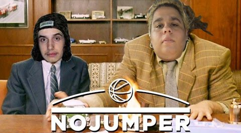 No Jumper – The Pouya & Fat Nick Interview