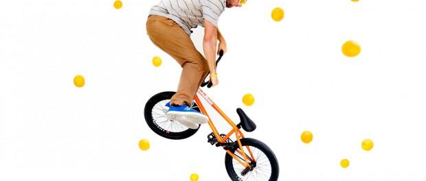 BMX – Aaron Ross Motoross Video Bike Check