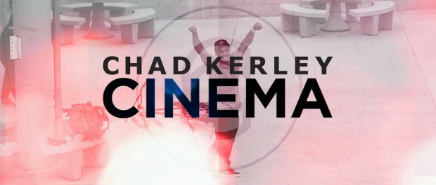BMX – CHAD KERLEY – THE CINEMA VIDEO
