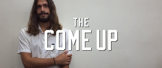 BMX – TCU TV – The Mike Mastroni Interview Part 1