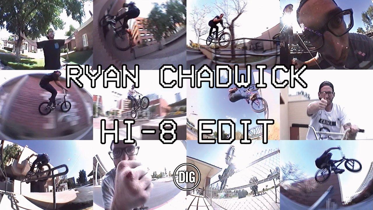 Ryan Chadwick Hi-8 Edit