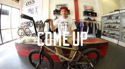 BMX BIKE CHECK – DAN KRUK'S WETHEPEOPLE