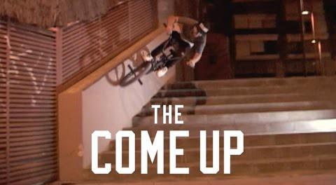 BMX – COMMON CREW IN BARCELONA 2015
