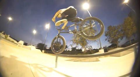 BMX – INSTAGRAM SLAM WITH THE BIKER BOYZ