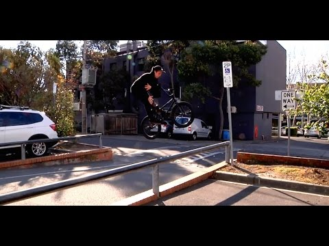 FOCALPOINT BMX – THE PACKAGE PART 2