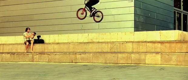 TOP 5 BMX Tricks (1)