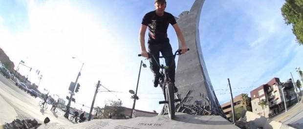 Adam Banton main video