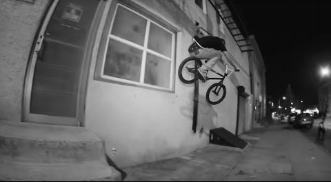 BMX – ANIMAL #THEANIMALHOUSE TRAILER