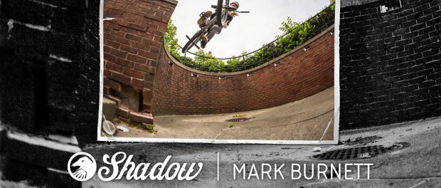 "BMX – Mark Burnett – Shadow ""What Could Be Left?"""
