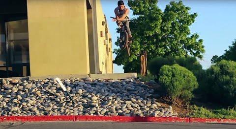 BMX STREET – RYAN PIPKIN 2015 VIDEO
