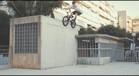 BMX STREET – SAM JONES ECLAT 2015 VIDEO