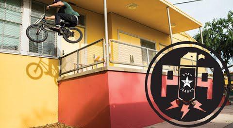 "RideBMX: Pro Part – Ryan ""Biz"" Jordan"