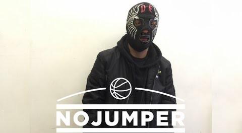No Jumper – The Golgo DFT Interview
