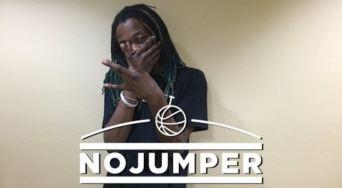 No Jumper – The Mike G of Odd Future Interview