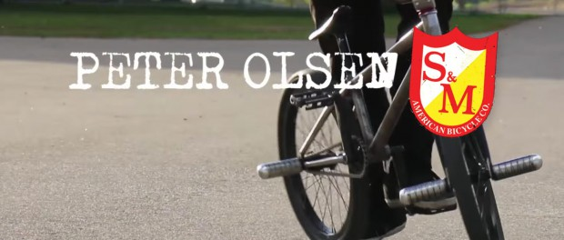 Olsen is Awesome