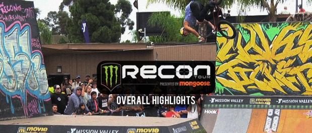 Recon 2015 Highlights