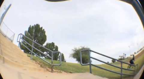 Subrosa – Metal Mondays Feat. Kyle Hart 58