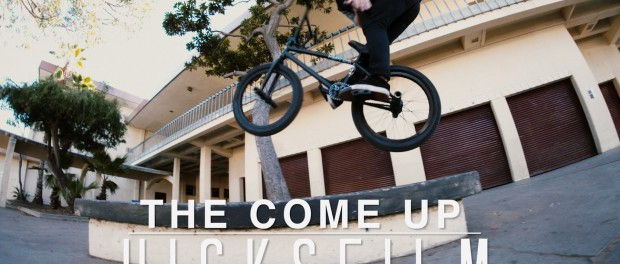 TCU BMX 19: Stevie Churchill Wears Himself Out