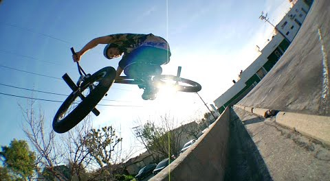 Volume BMX: Volume 1 In Review With Josh Clemens
