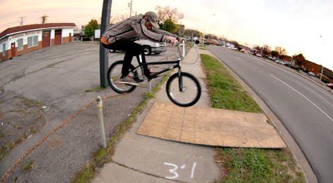 BMX – BadMatty Welcome To Merritt 2016