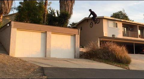BMX – DYLAN STARK VS EVERYTHING