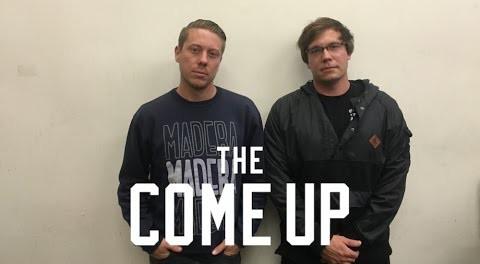BMX – TCU TV – The Mike Hinkens Interview