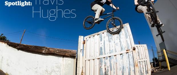 Travis Hughes – AM Spotlight | RideBMX