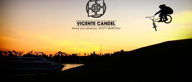Vicente Candel