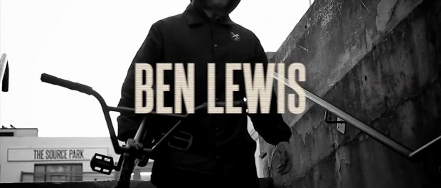 Ben Lewis – Source Park Plaza