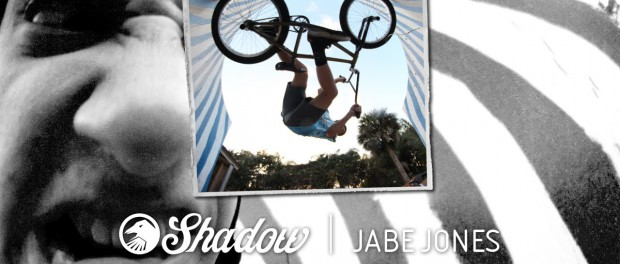 BMX – Jabe Jones – Welcome to the Family