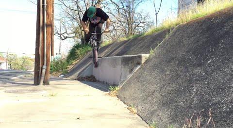 BMX – Jake Seeley Instacompilation 2.0
