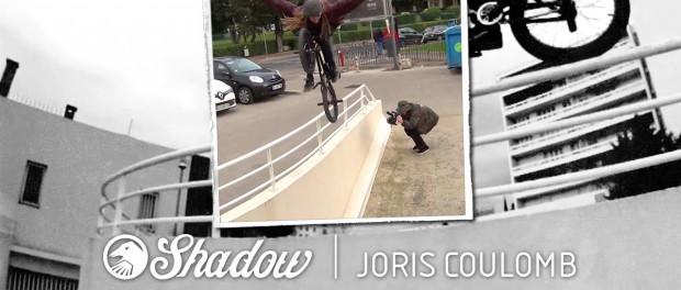 BMX – Joris Coulomb – Crystal Cruise